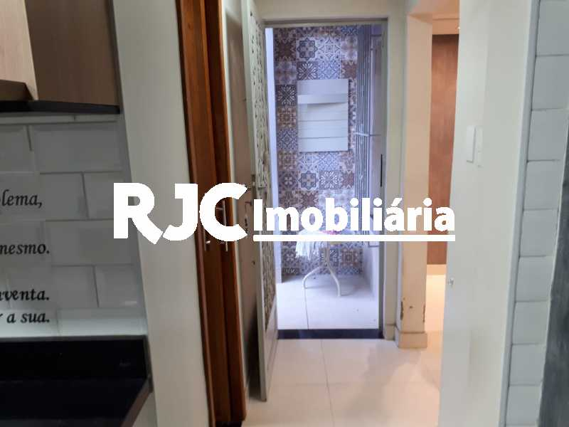 IMG-20210312-WA0018 - Casa de Vila 3 quartos à venda Grajaú, Rio de Janeiro - R$ 790.000 - MBCV30165 - 19