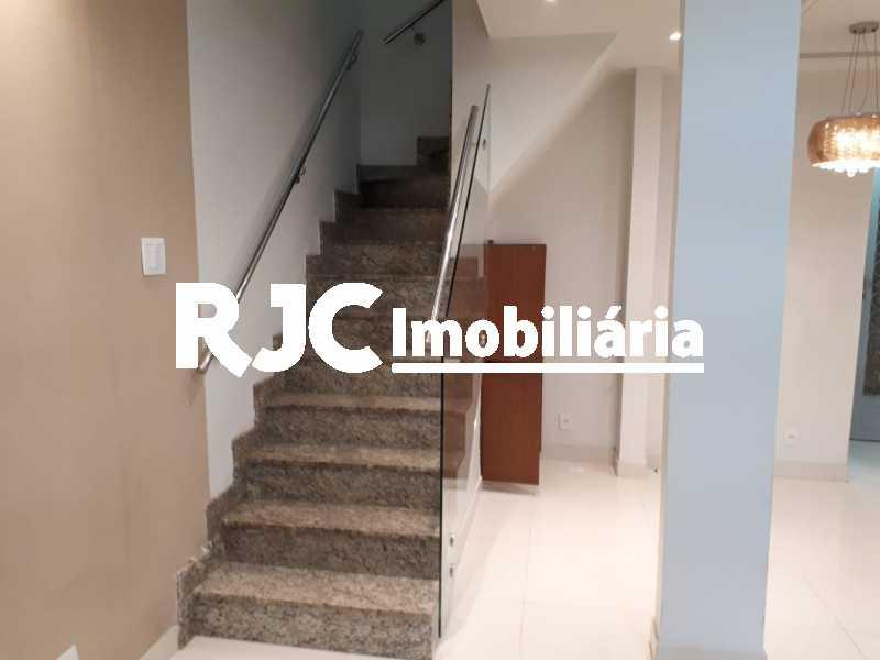 IMG-20210312-WA0020 - Casa de Vila 3 quartos à venda Grajaú, Rio de Janeiro - R$ 790.000 - MBCV30165 - 4