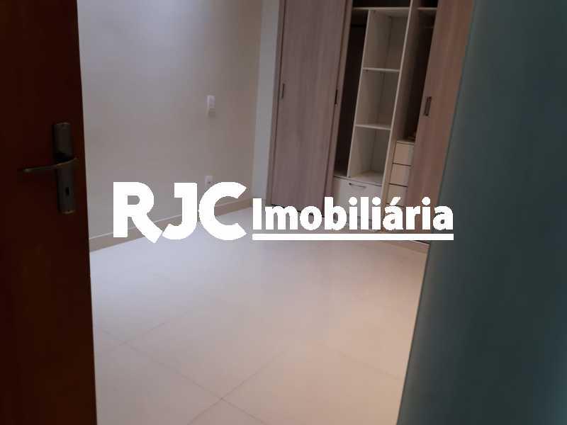 IMG-20210312-WA0023 - Casa de Vila 3 quartos à venda Grajaú, Rio de Janeiro - R$ 790.000 - MBCV30165 - 9