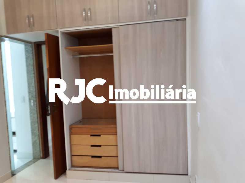 IMG-20210312-WA0024 - Casa de Vila 3 quartos à venda Grajaú, Rio de Janeiro - R$ 790.000 - MBCV30165 - 5