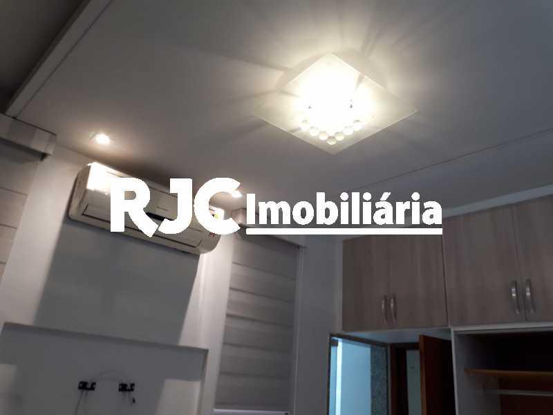 IMG-20210312-WA0025 - Casa de Vila 3 quartos à venda Grajaú, Rio de Janeiro - R$ 790.000 - MBCV30165 - 10
