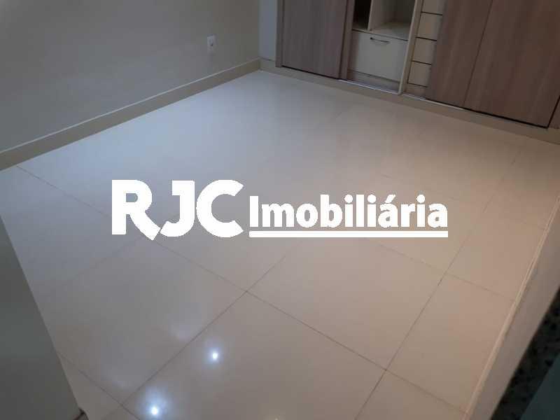 IMG-20210312-WA0026 - Casa de Vila 3 quartos à venda Grajaú, Rio de Janeiro - R$ 790.000 - MBCV30165 - 11
