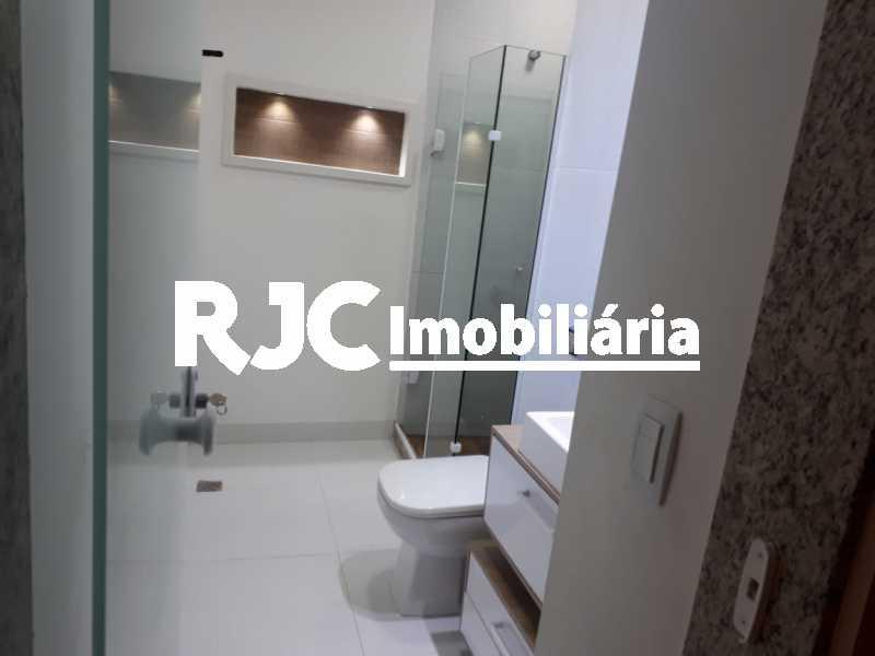 IMG-20210312-WA0027 - Casa de Vila 3 quartos à venda Grajaú, Rio de Janeiro - R$ 790.000 - MBCV30165 - 18