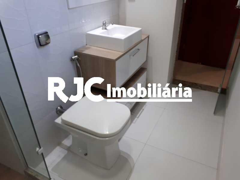 IMG-20210312-WA0028 - Casa de Vila 3 quartos à venda Grajaú, Rio de Janeiro - R$ 790.000 - MBCV30165 - 26