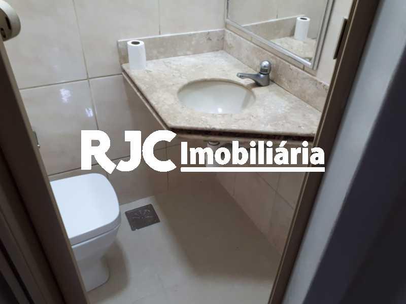 IMG-20210312-WA0030 - Casa de Vila 3 quartos à venda Grajaú, Rio de Janeiro - R$ 790.000 - MBCV30165 - 17
