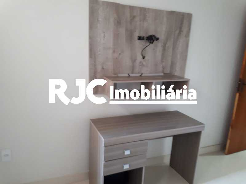 IMG-20210312-WA0032 - Casa de Vila 3 quartos à venda Grajaú, Rio de Janeiro - R$ 790.000 - MBCV30165 - 13