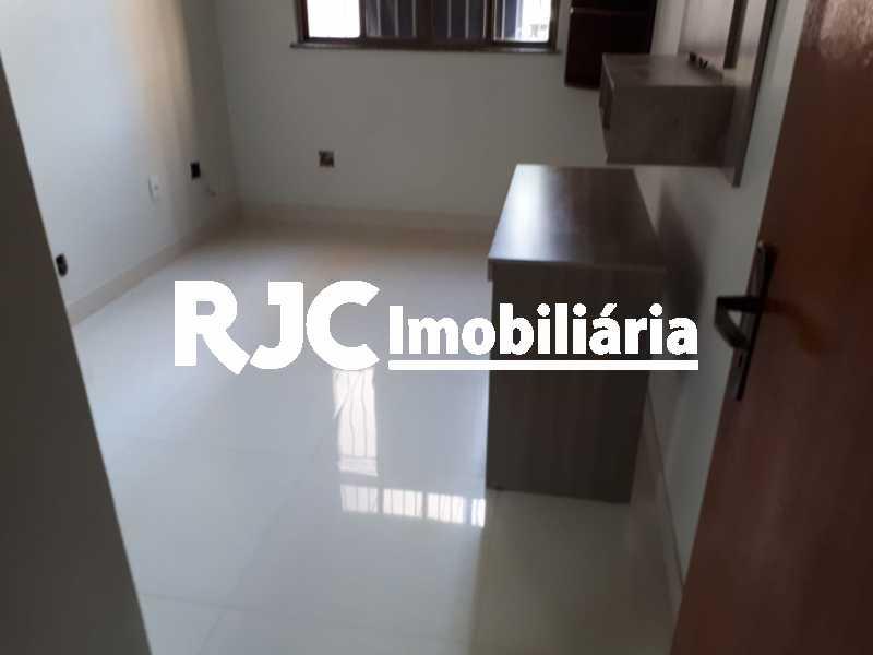 IMG-20210312-WA0034 - Casa de Vila 3 quartos à venda Grajaú, Rio de Janeiro - R$ 790.000 - MBCV30165 - 12