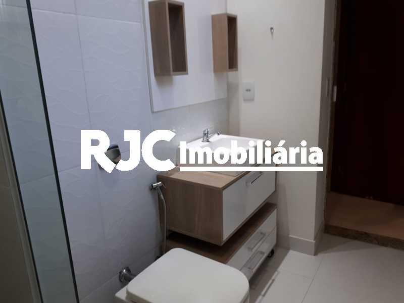 IMG-20210312-WA0035 - Casa de Vila 3 quartos à venda Grajaú, Rio de Janeiro - R$ 790.000 - MBCV30165 - 15