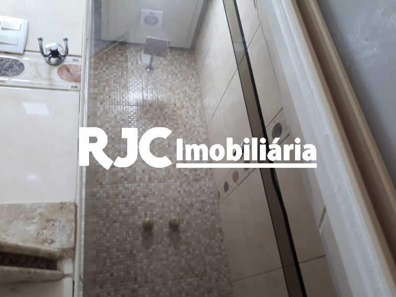 IMG-20210312-WA0037 - Casa de Vila 3 quartos à venda Grajaú, Rio de Janeiro - R$ 790.000 - MBCV30165 - 16