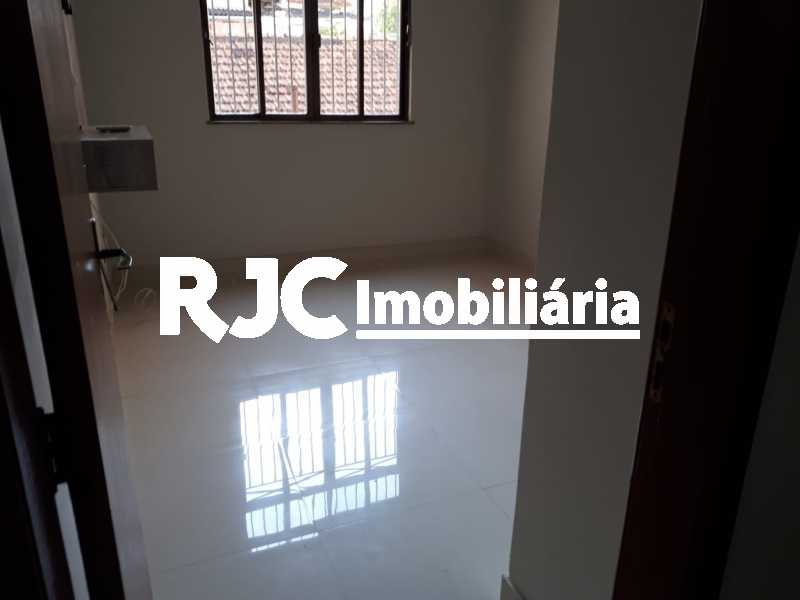 IMG-20210312-WA0039 - Casa de Vila 3 quartos à venda Grajaú, Rio de Janeiro - R$ 790.000 - MBCV30165 - 6