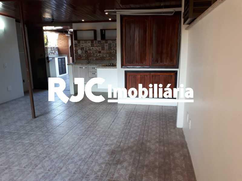IMG-20210312-WA0041 - Casa de Vila 3 quartos à venda Grajaú, Rio de Janeiro - R$ 790.000 - MBCV30165 - 29