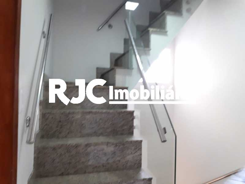 IMG-20210312-WA0043 - Casa de Vila 3 quartos à venda Grajaú, Rio de Janeiro - R$ 790.000 - MBCV30165 - 14