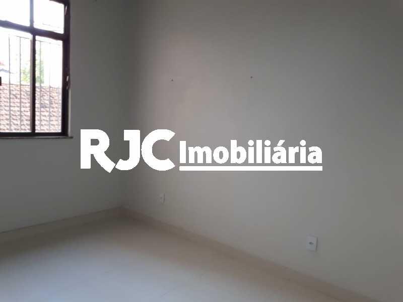 IMG-20210312-WA0045 - Casa de Vila 3 quartos à venda Grajaú, Rio de Janeiro - R$ 790.000 - MBCV30165 - 7