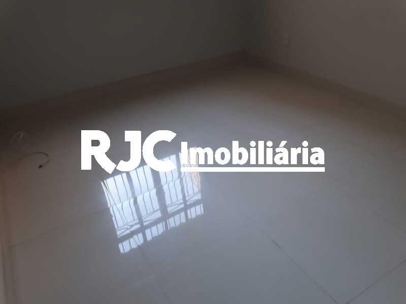 IMG-20210312-WA0047 - Casa de Vila 3 quartos à venda Grajaú, Rio de Janeiro - R$ 790.000 - MBCV30165 - 8