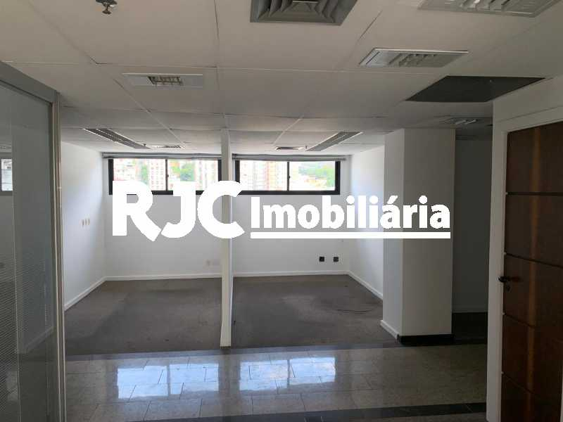 1. - Cobertura à venda Tijuca, Rio de Janeiro - R$ 1.252.314 - MBCB00001 - 1