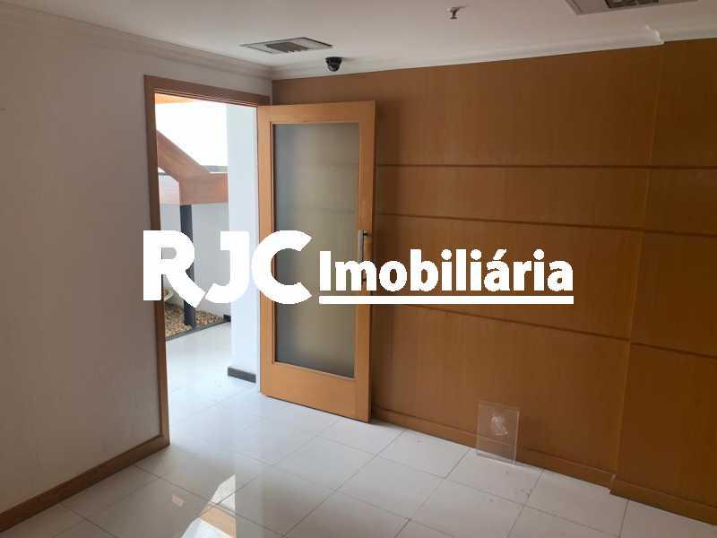 2. - Cobertura à venda Tijuca, Rio de Janeiro - R$ 1.252.314 - MBCB00001 - 3
