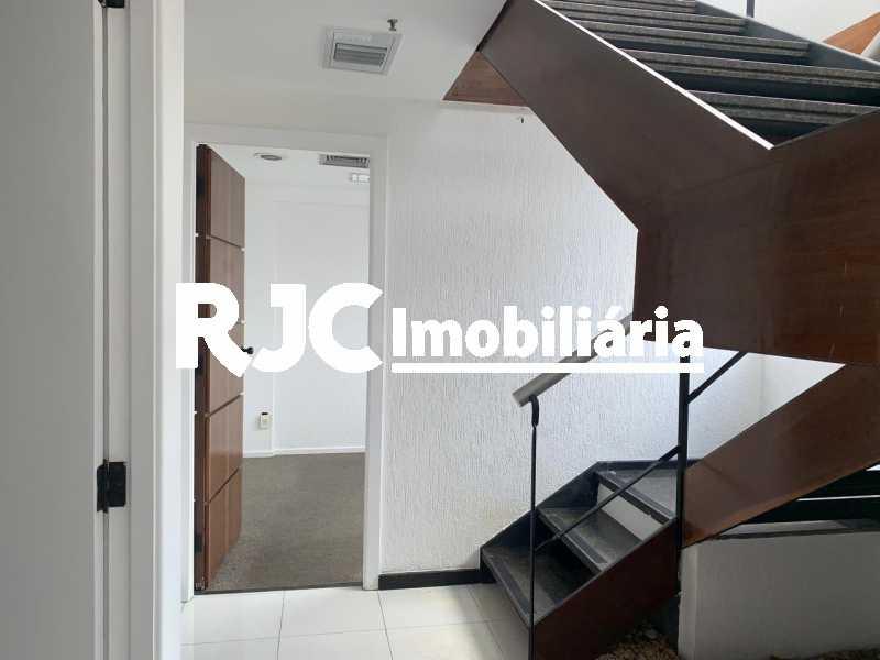 14. - Cobertura à venda Tijuca, Rio de Janeiro - R$ 1.252.314 - MBCB00001 - 15