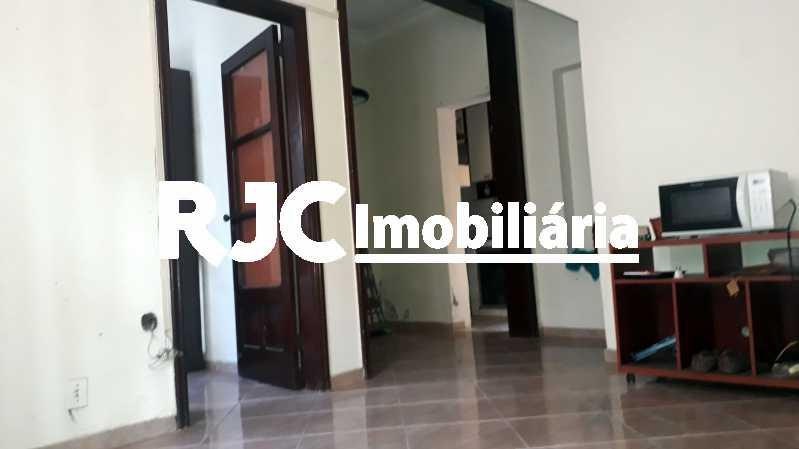 2    Sala - Casa de Vila 2 quartos à venda Lins de Vasconcelos, Rio de Janeiro - R$ 320.000 - MBCV20108 - 1