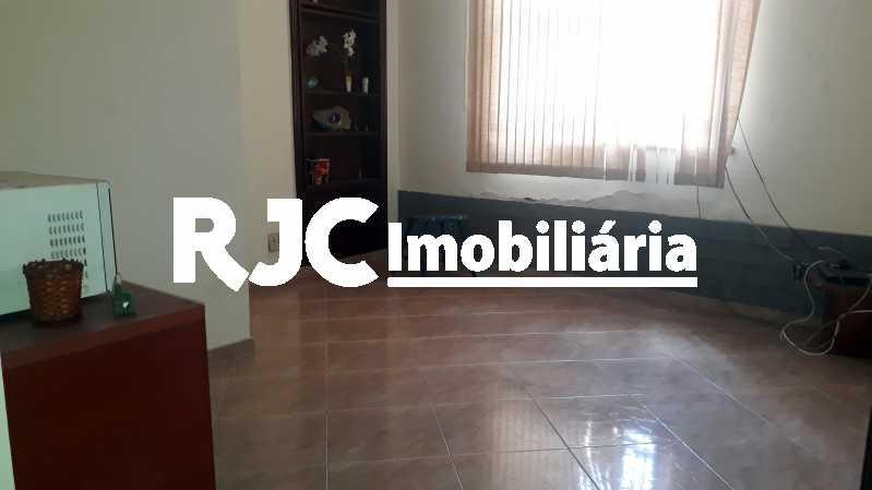 3   Sala - Casa de Vila 2 quartos à venda Lins de Vasconcelos, Rio de Janeiro - R$ 320.000 - MBCV20108 - 3