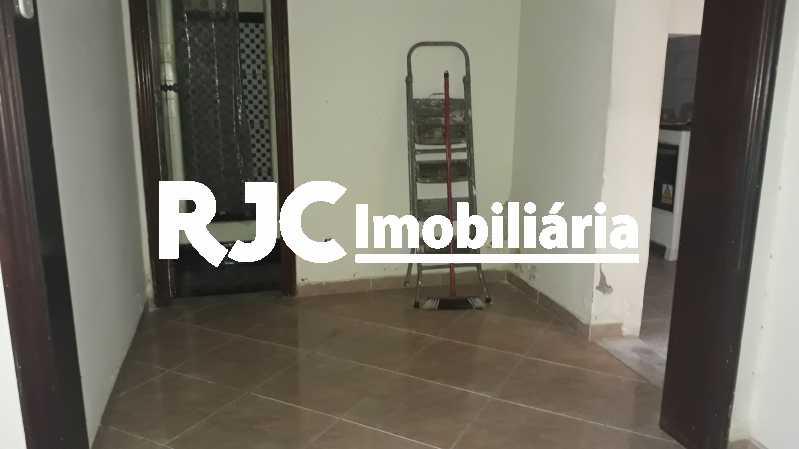 4   Sala - Casa de Vila 2 quartos à venda Lins de Vasconcelos, Rio de Janeiro - R$ 320.000 - MBCV20108 - 4