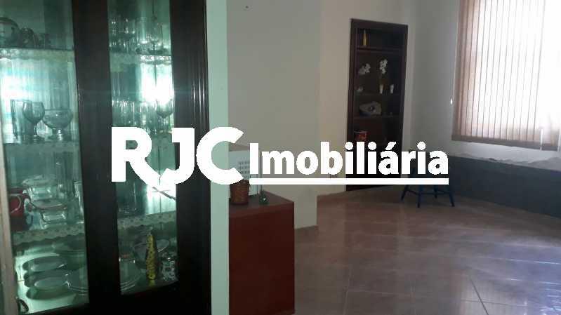 5.   Sala - Casa de Vila 2 quartos à venda Lins de Vasconcelos, Rio de Janeiro - R$ 320.000 - MBCV20108 - 5