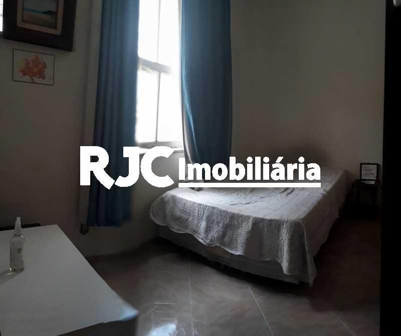 6  1º Quarto - Casa de Vila 2 quartos à venda Lins de Vasconcelos, Rio de Janeiro - R$ 320.000 - MBCV20108 - 6