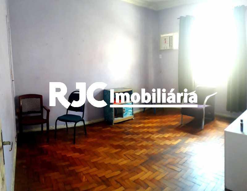 9   2º Quarto - Casa de Vila 2 quartos à venda Lins de Vasconcelos, Rio de Janeiro - R$ 320.000 - MBCV20108 - 7