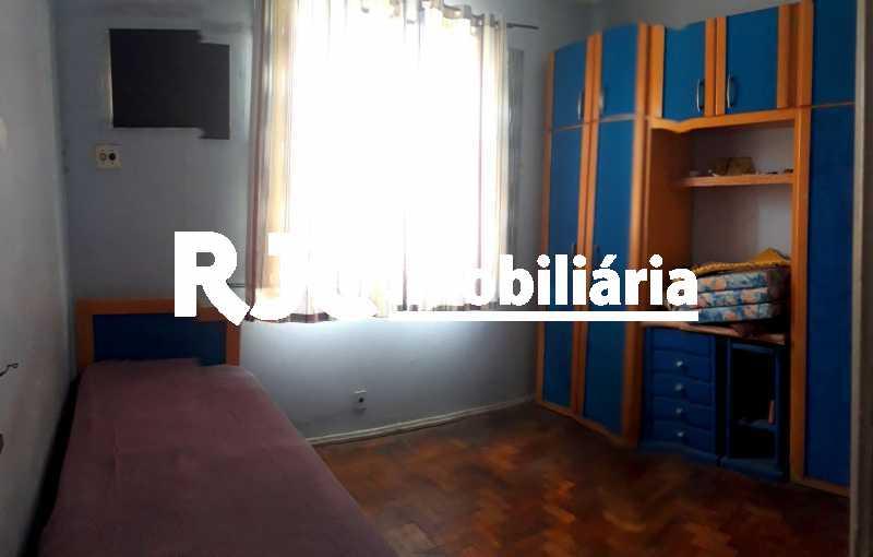 10   3º Quarto - Casa de Vila 2 quartos à venda Lins de Vasconcelos, Rio de Janeiro - R$ 320.000 - MBCV20108 - 8