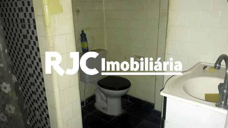 12   Banheiro Social - Casa de Vila 2 quartos à venda Lins de Vasconcelos, Rio de Janeiro - R$ 320.000 - MBCV20108 - 10