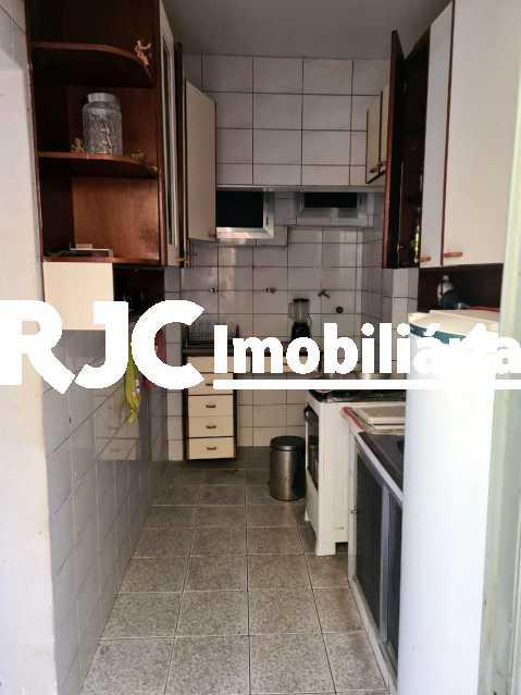 13. - Casa de Vila 2 quartos à venda Lins de Vasconcelos, Rio de Janeiro - R$ 320.000 - MBCV20108 - 12