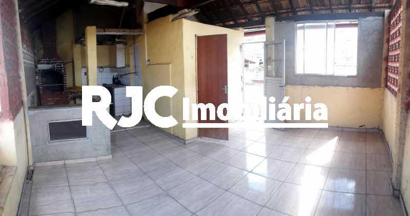 17  Terraço - Casa de Vila 2 quartos à venda Lins de Vasconcelos, Rio de Janeiro - R$ 320.000 - MBCV20108 - 15