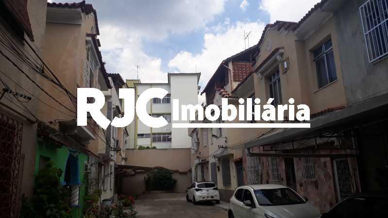 20   Vila - Casa de Vila 2 quartos à venda Lins de Vasconcelos, Rio de Janeiro - R$ 320.000 - MBCV20108 - 19