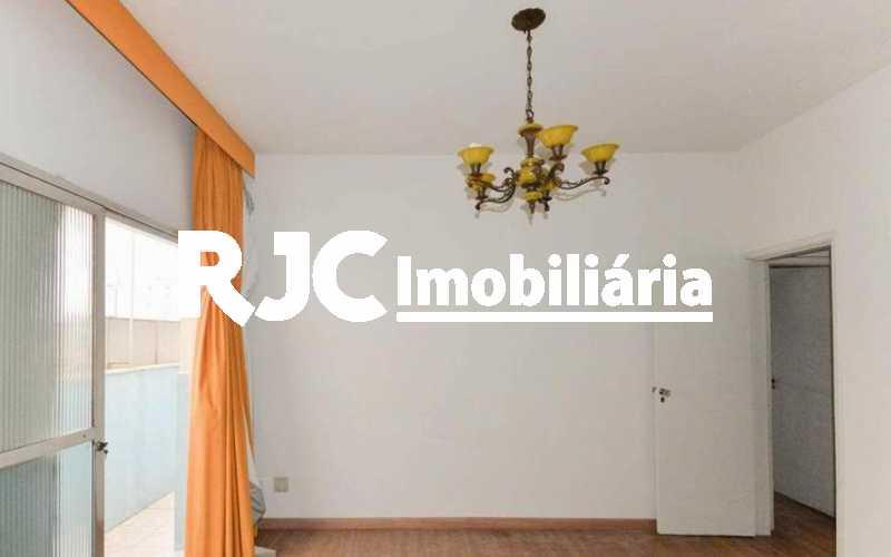 2 - Cobertura 3 quartos à venda Vila Isabel, Rio de Janeiro - R$ 479.900 - MBCO30395 - 1