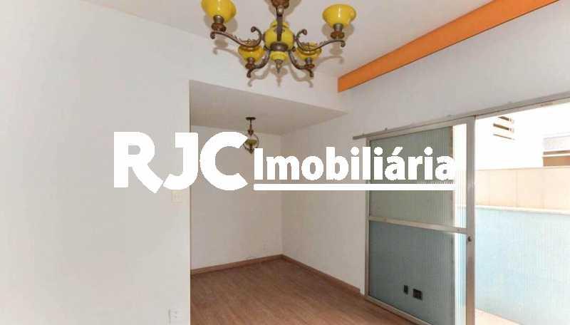 3 - Cobertura 3 quartos à venda Vila Isabel, Rio de Janeiro - R$ 479.900 - MBCO30395 - 3