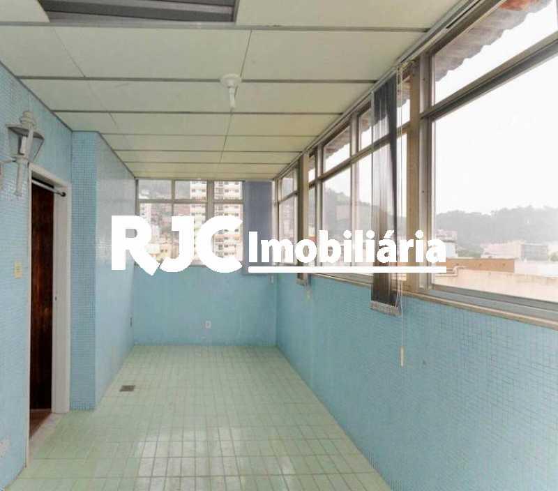 4 - Cobertura 3 quartos à venda Vila Isabel, Rio de Janeiro - R$ 479.900 - MBCO30395 - 4