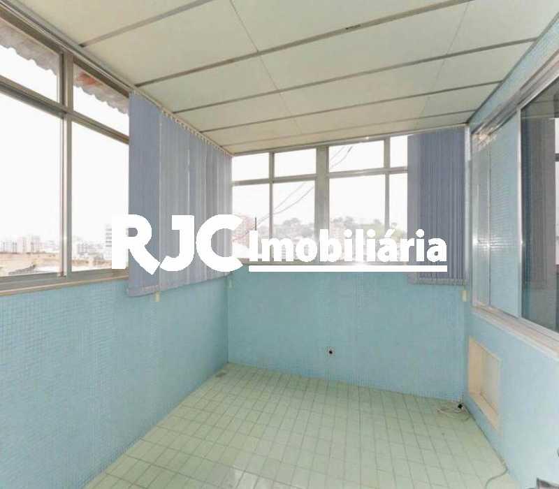 5 - Cobertura 3 quartos à venda Vila Isabel, Rio de Janeiro - R$ 479.900 - MBCO30395 - 5