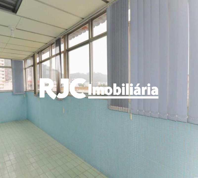 6 - Cobertura 3 quartos à venda Vila Isabel, Rio de Janeiro - R$ 479.900 - MBCO30395 - 6