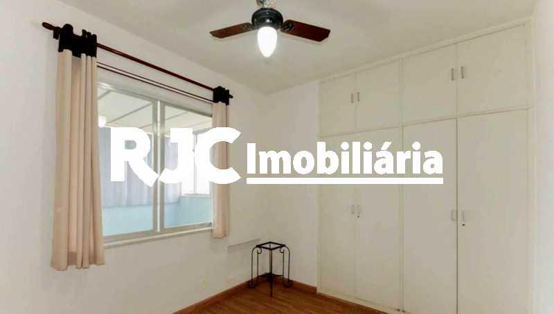 7 - Cobertura 3 quartos à venda Vila Isabel, Rio de Janeiro - R$ 479.900 - MBCO30395 - 7