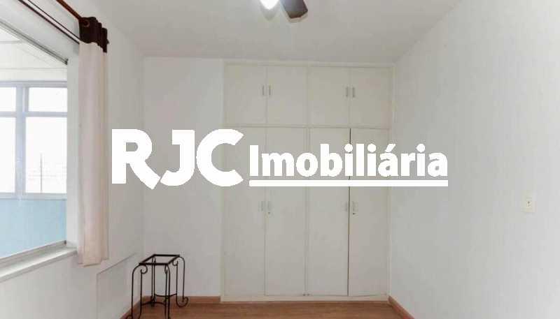 8 - Cobertura 3 quartos à venda Vila Isabel, Rio de Janeiro - R$ 479.900 - MBCO30395 - 8