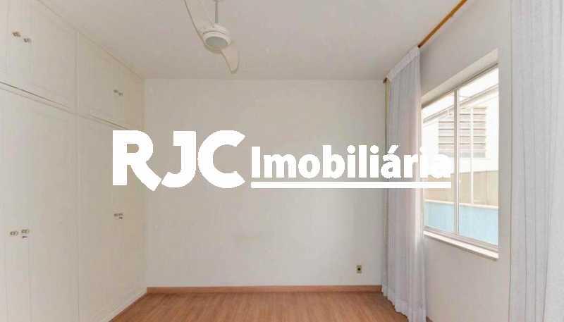 9 - Cobertura 3 quartos à venda Vila Isabel, Rio de Janeiro - R$ 479.900 - MBCO30395 - 9