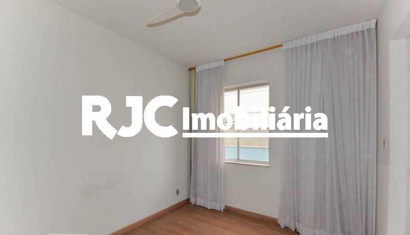 10 - Cobertura 3 quartos à venda Vila Isabel, Rio de Janeiro - R$ 479.900 - MBCO30395 - 10