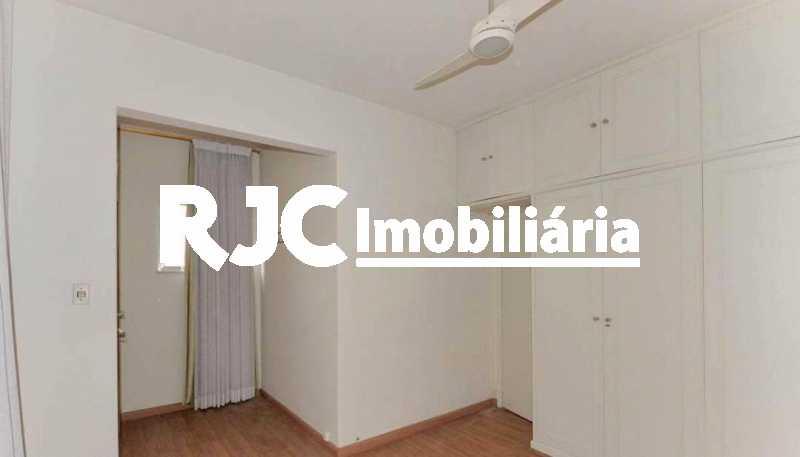 11 - Cobertura 3 quartos à venda Vila Isabel, Rio de Janeiro - R$ 479.900 - MBCO30395 - 11
