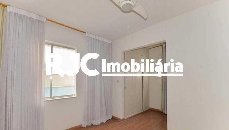 12 - Cobertura 3 quartos à venda Vila Isabel, Rio de Janeiro - R$ 479.900 - MBCO30395 - 12