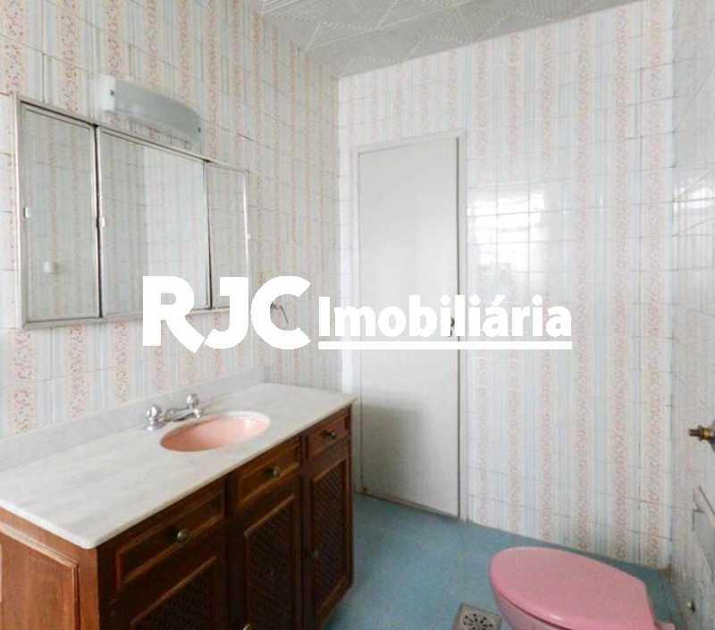 13 - Cobertura 3 quartos à venda Vila Isabel, Rio de Janeiro - R$ 479.900 - MBCO30395 - 13