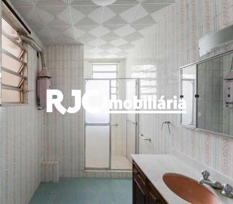 14 - Cobertura 3 quartos à venda Vila Isabel, Rio de Janeiro - R$ 479.900 - MBCO30395 - 14