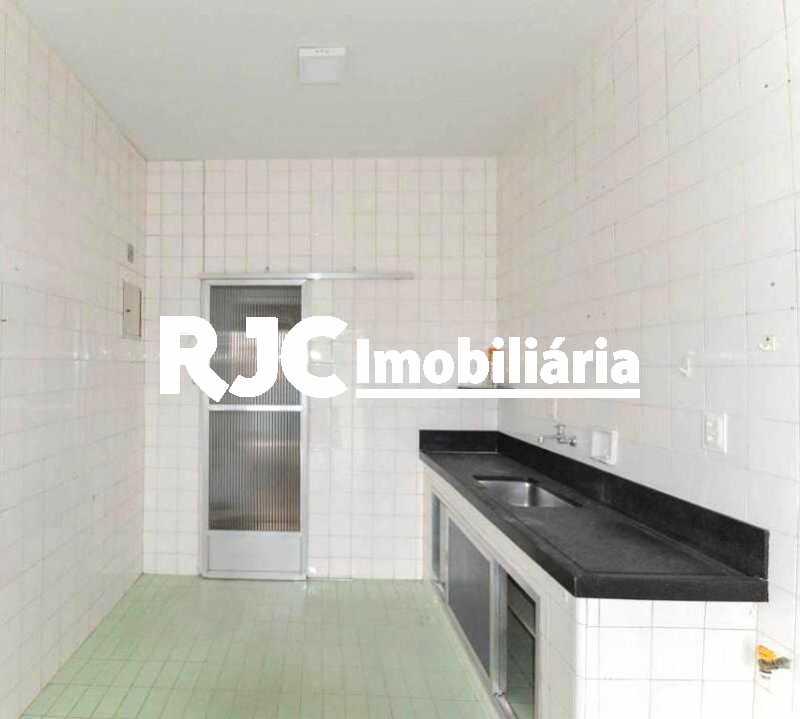 15 - Cobertura 3 quartos à venda Vila Isabel, Rio de Janeiro - R$ 479.900 - MBCO30395 - 15