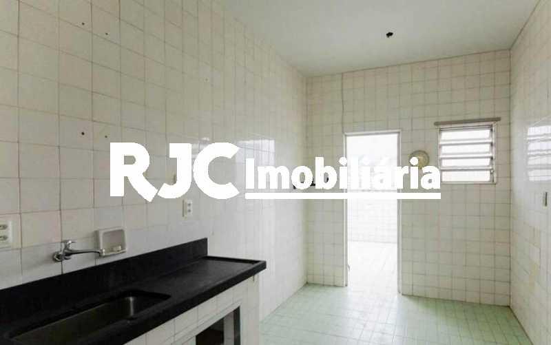 16 - Cobertura 3 quartos à venda Vila Isabel, Rio de Janeiro - R$ 479.900 - MBCO30395 - 16
