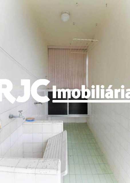 18 - Cobertura 3 quartos à venda Vila Isabel, Rio de Janeiro - R$ 479.900 - MBCO30395 - 18