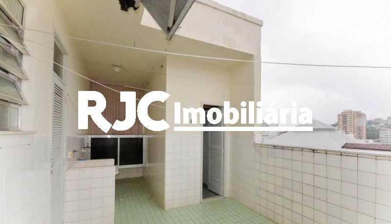 19 - Cobertura 3 quartos à venda Vila Isabel, Rio de Janeiro - R$ 479.900 - MBCO30395 - 19