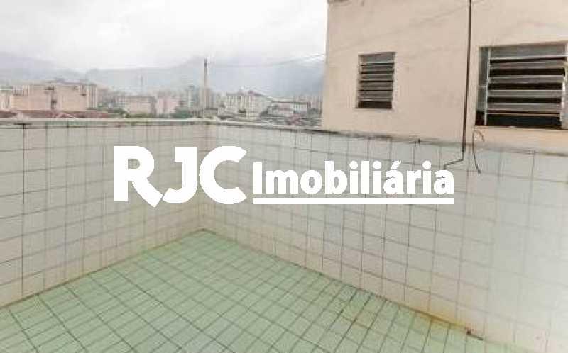 20 - Cobertura 3 quartos à venda Vila Isabel, Rio de Janeiro - R$ 479.900 - MBCO30395 - 20